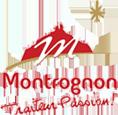 Logo Montrognon Traiteur