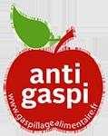 logo anti gaspillage traiteur Montrognon à Clermont Ferrand