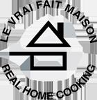 Logo fait maison traiteur Montrognon à Clermont ferrand