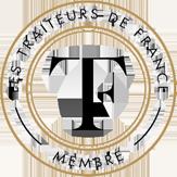 Logo traiteurs de France Montrognon Traiteur