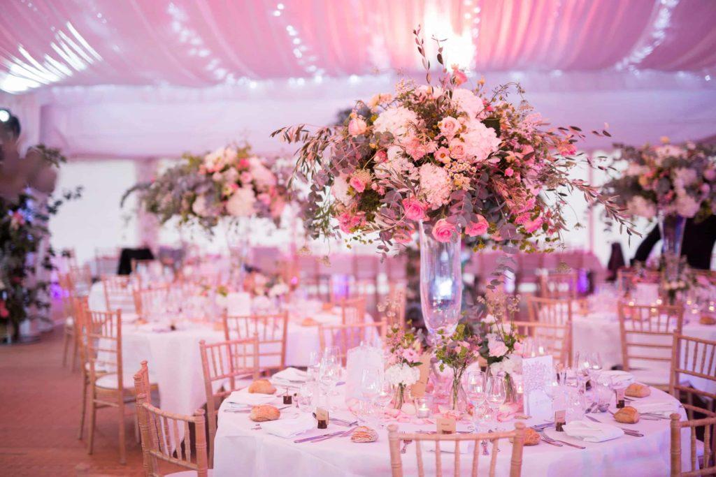Photo de la salle mariage Traiteur particulier et mariage à Clermont Ferrand Montrognon Traiteur